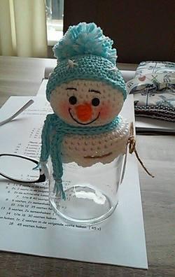 Mr Frosty Frutsels En Meer