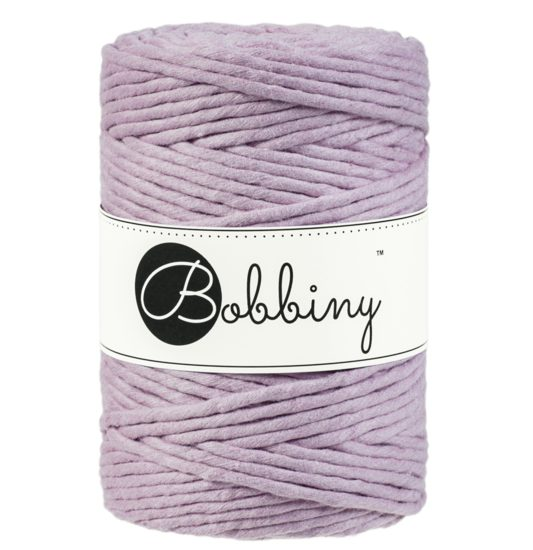 bobbiny 5 mm dusty pink frutselsenmeer